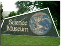 south florida science museum